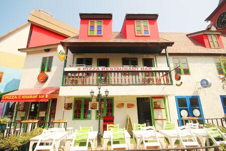 pattaya: Mimosa Pattaya, Pattaya Thailand