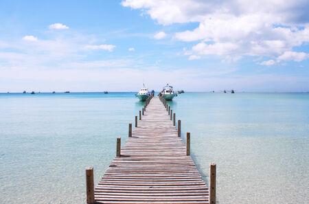 Kood island, Koh Kood, Trat province Thailand photo