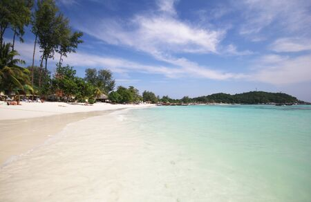 prov�ncia: Lipe island Koh Lipe Satun province Thailand