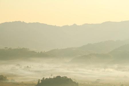 ka: Doi Phu Lang Ka Phayao Thailand