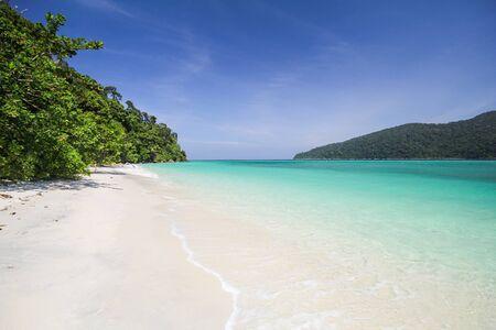 prov�ncia: Ravee island, Koh Ravee, Satun province Thailand