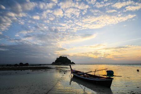 province: Lipe island Koh Lipe Satun province Thailand