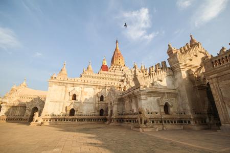 Ananda Temple, Bagan, Myanmar