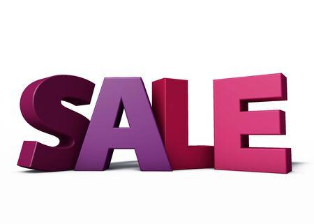 vente, prix, discount Banque d'images