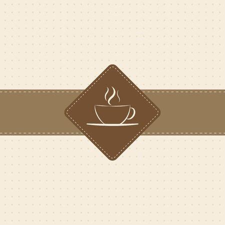 menu, tea