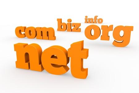 domains: Domains