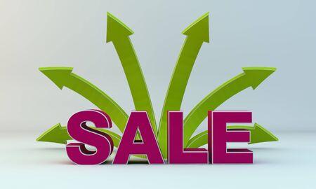 Renseignements g�n�raux sur les fl�ches vertes et vente