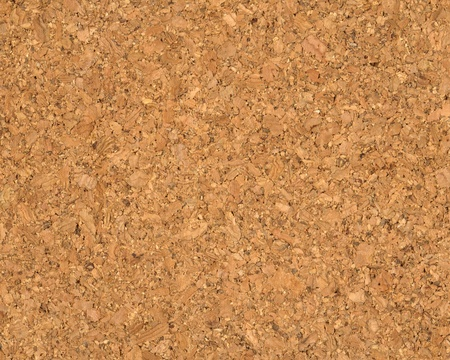 High quality texture of the cork board, the high accuracy of the details photo