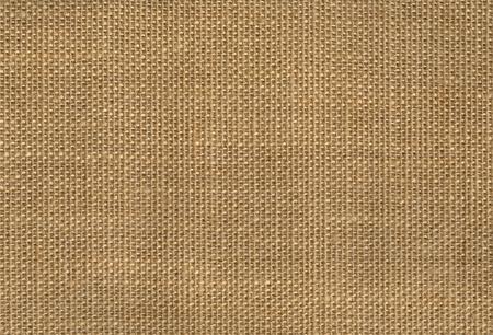 Alte Leinwand Textur, natürlichen Leinen Hintergrund Standard-Bild