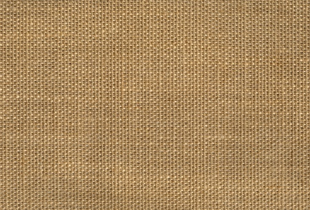 Old canvas texture, natural linen background photo
