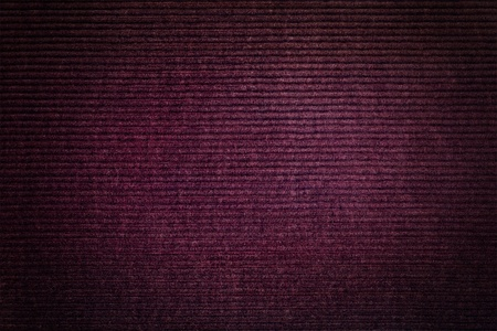 velure: Purple corduroy background, hight quality detailed texture Stock Photo
