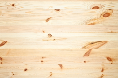 Texture of pine wood background  Top view