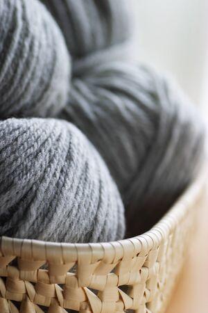 Ball of yarn Stock Photo - 16944365