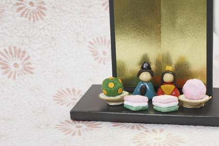 Hinamatsuri Dolls photo