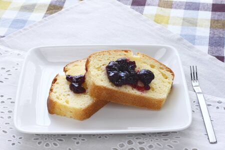 pound cake: Pound Cake