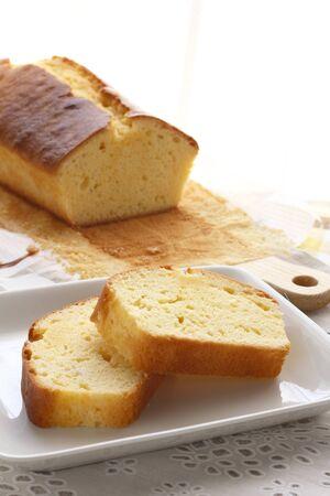 pound: Pound Cake