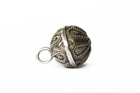 Ball pendant, Harmonie charm.