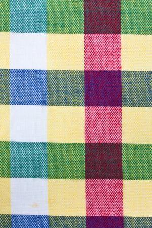 tela algodon: Algod�n hecho a mano textura de tela Foto de archivo