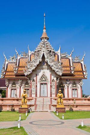 Thai art templr photo