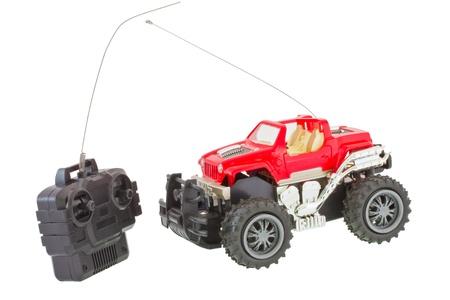 Remote control toy photo