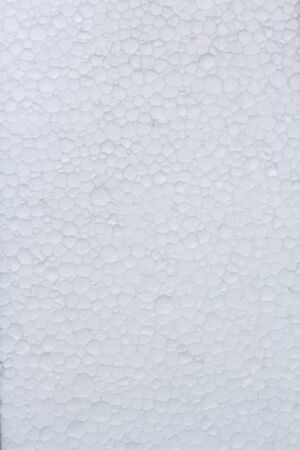 synthetically: Foam texture