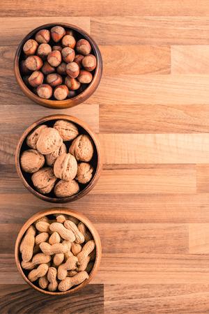 hazelnuts: Cacahuetes Nueces Avellanas