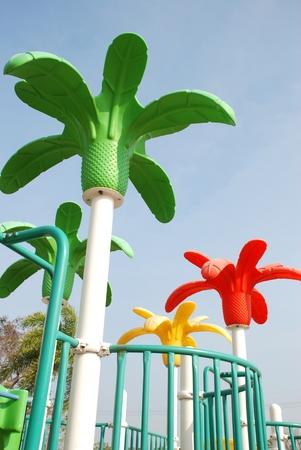 Playground, The dream world for every children photo