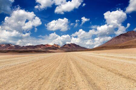 altiplano: Bolivian Altiplano, Bolivia, 2013