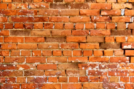 Old Brick Wall Stock Photo - 15383655