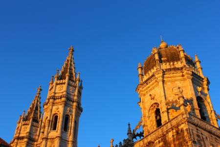 Mosteiro dos Jer