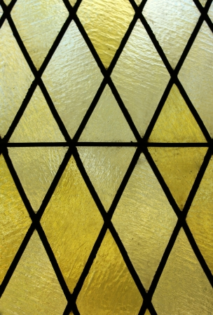 stained glass window: Stained Glass Stock Photo
