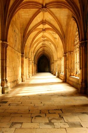 Mosteiro da Batalha, Batalha, Portugal Imagens