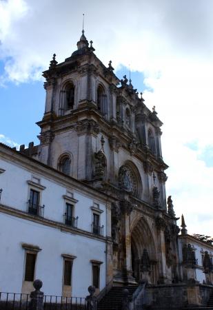 Mosteiro de Alcoba
