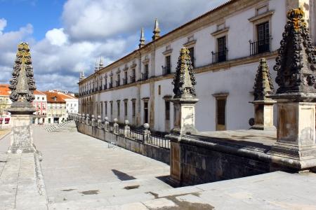 monastic sites: Alcobaca Monastery, Alcobaca, Portugal