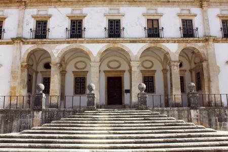 monastic site: Alcobaca Monastery, Alcobaca, Portugal