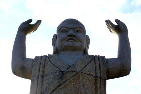 Oriental Statue Stock Photo - 16485271