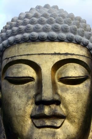 Est�tua de Buddha