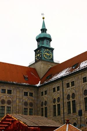 residenz: Residenz, Munich, Germany