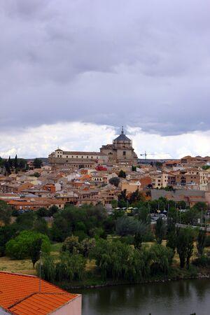 Citadel, Toledo, Spain photo