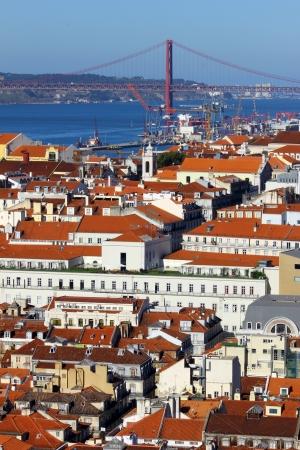 baixa: Baixa, Lisbon, Portugal Editorial