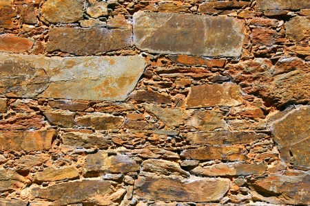 Schist wall background Stock Photo - 17531616
