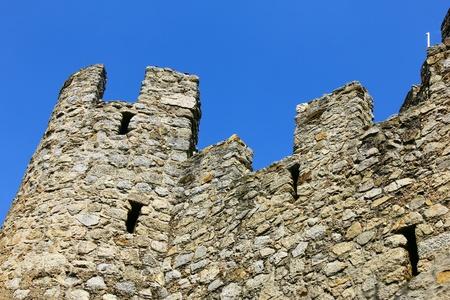 Castle of Almourol, Portugal