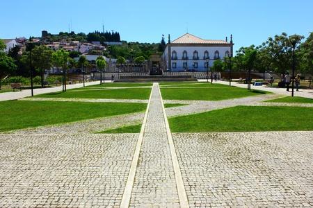 Castelo Branco, Portugal photo