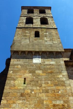 Santa Maria de Almocovar, Alcantara, Espanha