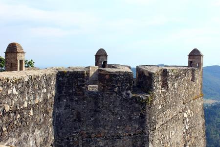 Castle, Marv