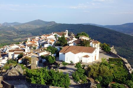 Marv�o, Alentejo, Portugal