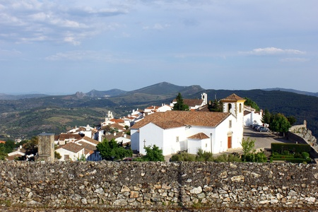 alentejo: Marvao, Alentejo, Portugal