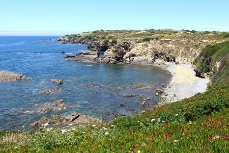 alentejo: Cabo Sardao, Alentejo, Portugal