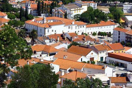 Montemor o Novo, Alentejo, Portugal Editorial