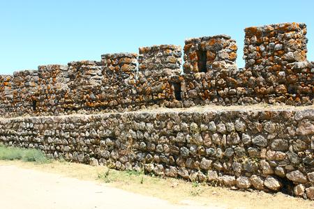 Castle, Arraiolos, Portugal